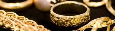 Lavorazione oro e argento